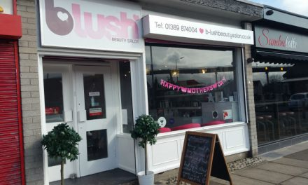Mothers Day Offers at B-Lush Beauty Salon