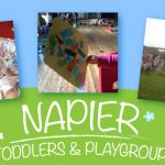 Napier Toddlers & Playgroup – Last Term Information