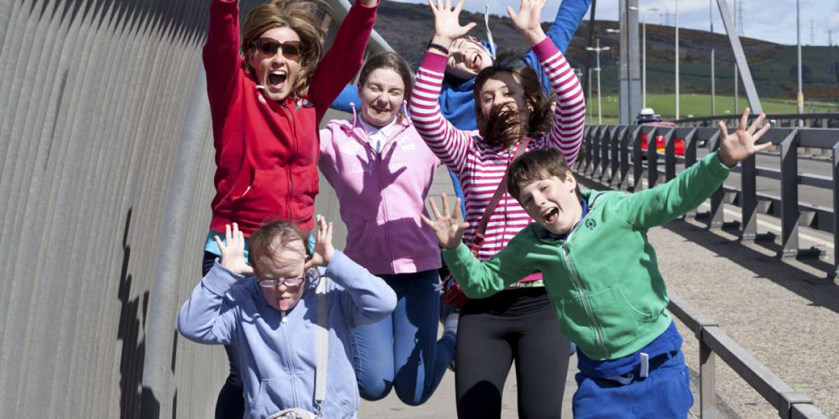 Christian Aid – Annual Sponsored Walk and Family Fun Day at the Erskine Bridge