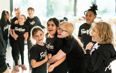 Fearless Theatre School – Free Taster Session